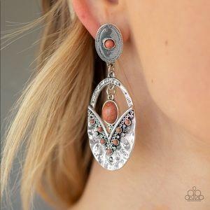 ❤️Terra Tribute Earrings